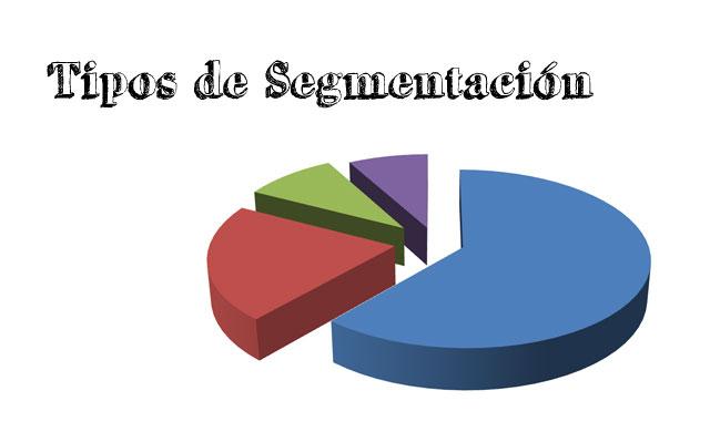 MERCADO Y SEGMENTACION DE MERCADO EPUB