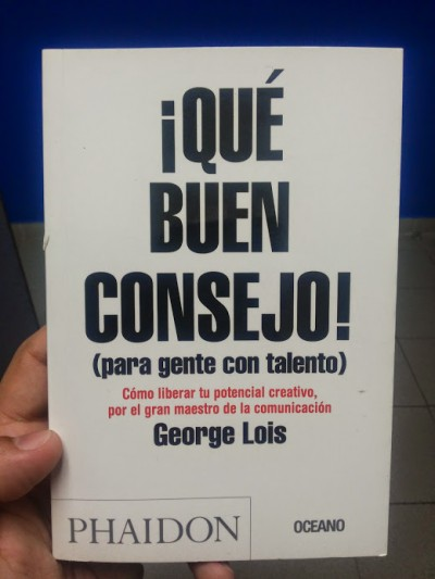 libro-george-lois-que-buen-consejo-portada